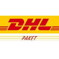DHL-Paket-Dienstleister