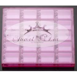 CD-Box Pink