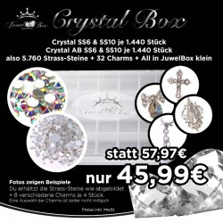 Crystal Box