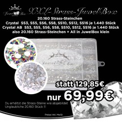 XXL Juwel-StrassBox