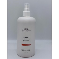 Tonic Sensitive 500ml