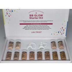 BB Glow Farben Set