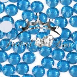 Charm Blue Zircon